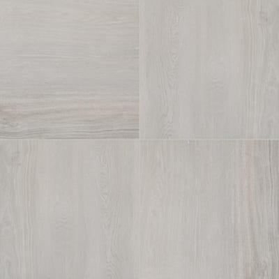 Palmwood Gris 24 in. x 24 in. Square Matte Porcelain Paver Tile (14 pieces / 56 sq. ft. / pallet)