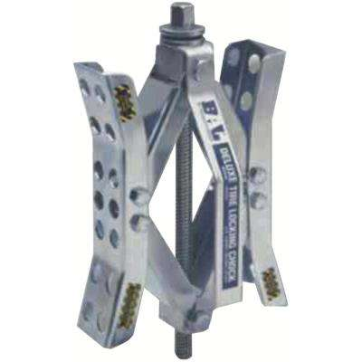 Deluxe Tire Locking Chock for RV Trailers