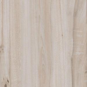 White Maple 6 in. W x 36 in. L Luxury Vinyl Plank Flooring (24 sq. ft. / case)