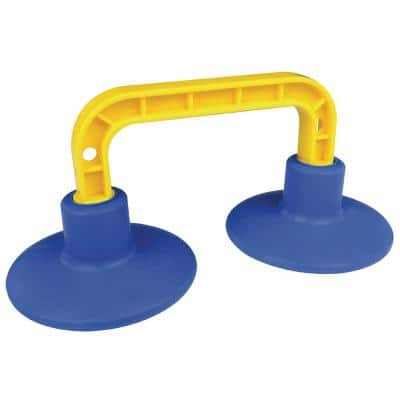 9 in. Suction-Cup Hull Handle