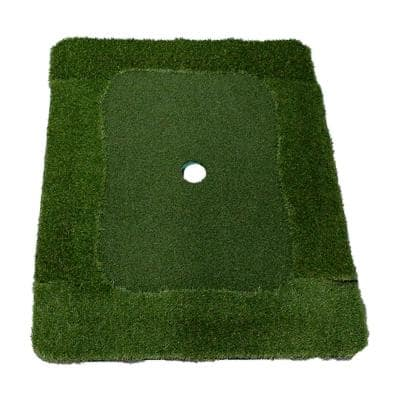 Outdoor Floating Golf Green