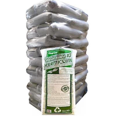 4 cu. ft./29.9 Gal./113 l Horticultural Vermiculite (36-Pack)