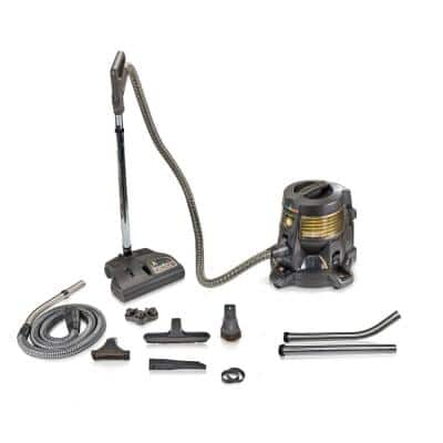Reconditioned Genuine E Series Canister Vacuum Cleaner 5-Year Warranty