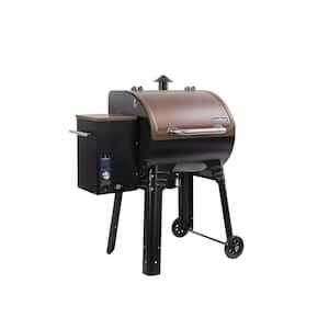 SmokePro XT 24 Pellet Grill in Bronze
