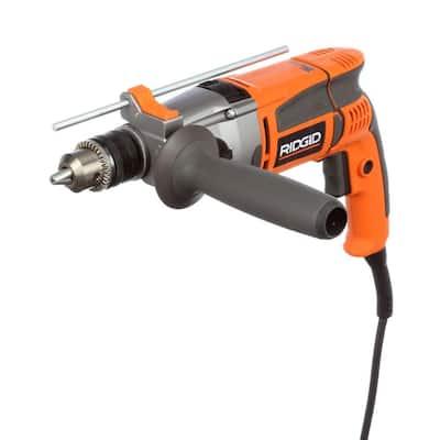 8.5 Amp Corded 1/2 in. Heavy-Duty Hammer Drill