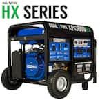 13000/10500-Watt Dual Fuel Gasoline/Propane Portable Generator w/ CO Alert Shutdown Sensor