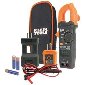 Electrical Maintenance and Test Kit