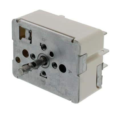 8 in. Surface Burner Control Switch for Whirlpool