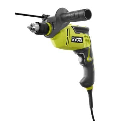6.2 Amp Corded 5/8 in. Variable Speed Hammer Drill