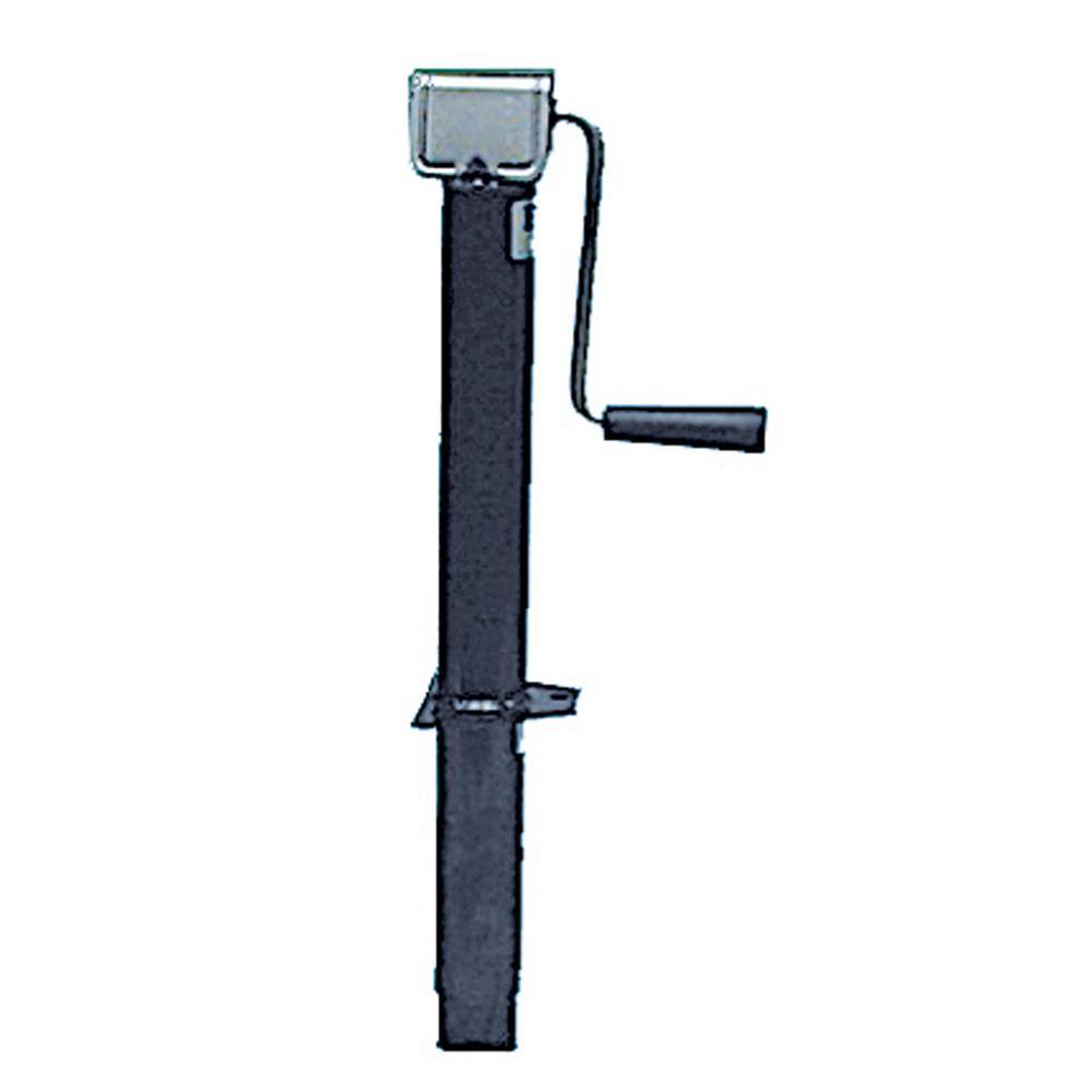 A-Frame Model Tongue Jack - 2,000 lb. / Sidewind (Bulk)