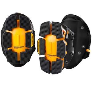 GELFIT Black Stabilizer Knee Pads