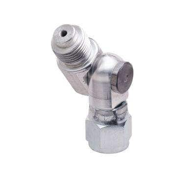 180° Easy Turn Directional Spray Nozzle