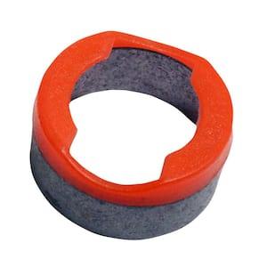 3/4 in. Copper Pro Crimp Ring (10-Pack)