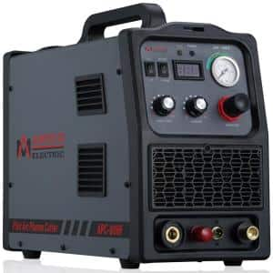 APC-80HF, 80 Amp Non-touch Pilot Arc Inverter Plasma Cutter, 230-Volt, 1-1/4 in. Clean Cut, 80% Duty Cycle