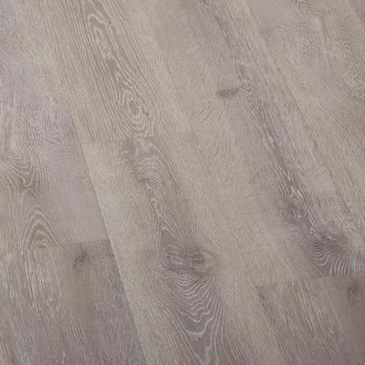 Terrado Oak Water Resistant 12 mm Laminate Flooring (19.83 sq. ft. / case)