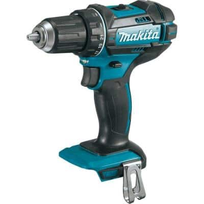 18-Volt LXT Lithium-Ion 1/2 in. Cordless Driver-Drill (Tool-Only)