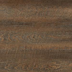Sawcut Pacific 7.5 in. L x 47.6 in. W Luxury Vinyl Plank Flooring (24.74 sq. ft. / case)