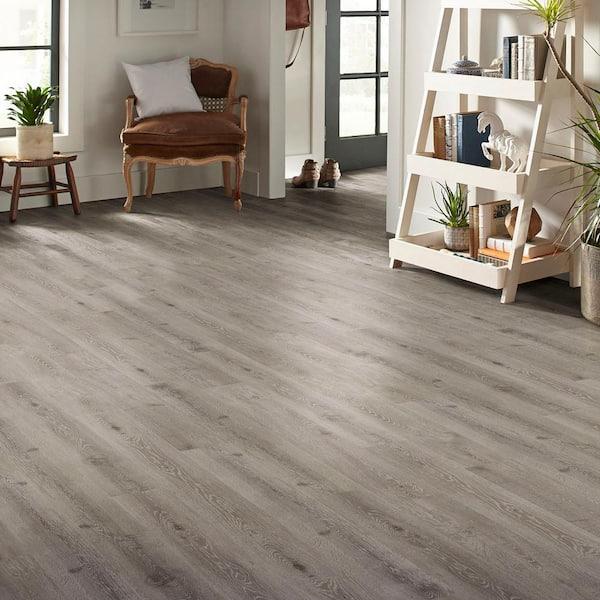 Lifeproof Terrado Oak Water Resistant, Installation Cost Laminate Flooring Home Depot