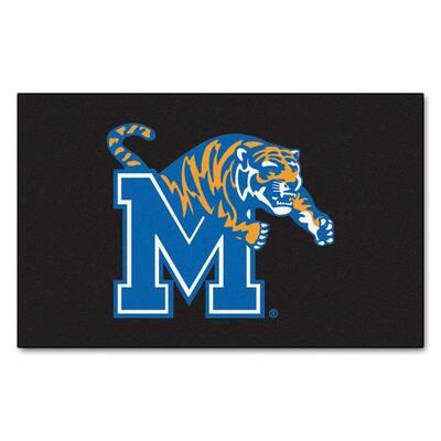 University of Memphis 5 ft. x 8 ft. Ulti-Mat