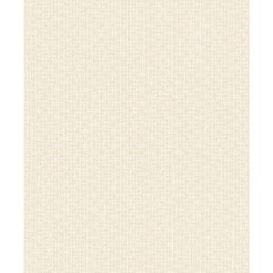 Garten Light Yellow Geometric Strippable Roll (Covers 57.8 sq. ft.)