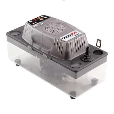 ClearVue 120-Volt Automatic Condensate Removal Pump