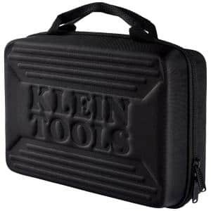 13 in. Carrying Case for Scout Pro 3 Test Plus Map Remotes