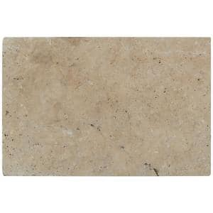 16 in. x 24 in. Tuscany Scabas Gold Tumbled Travertine Paver Tile (60-Pieces/160.2 sq. ft./Pallet )