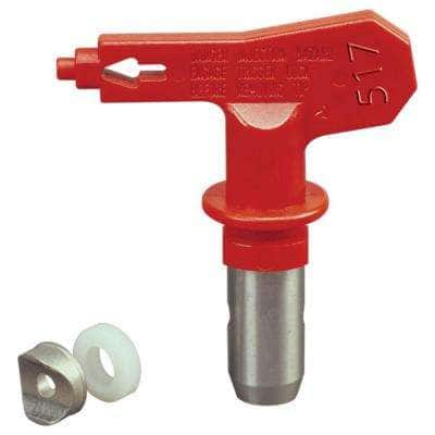 6 in. Reversible Airless Paint Spray Tip