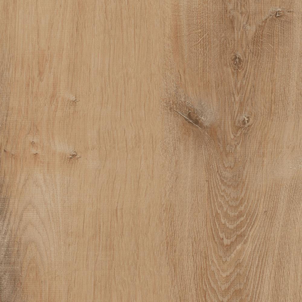 Fresh Oak 8.7 in. W x 47.6 in. L Luxury Vinyl Plank Flooring (20.06 sq. ft. / case)