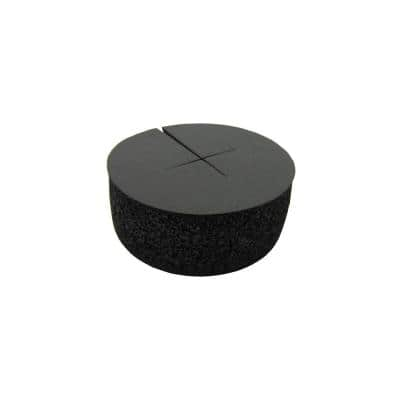 1.75 in. Neoprene Net Cup Lid (35-Pack)