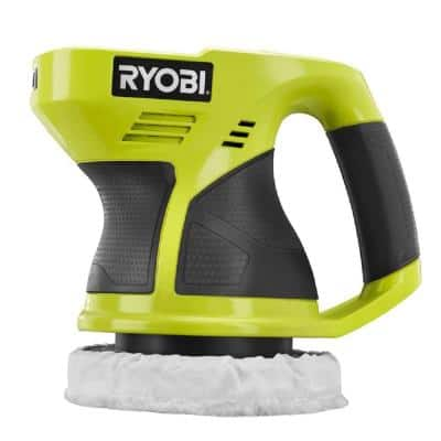 18-Volt ONE+ Cordless 6 in. Buffer (Tool-Only)