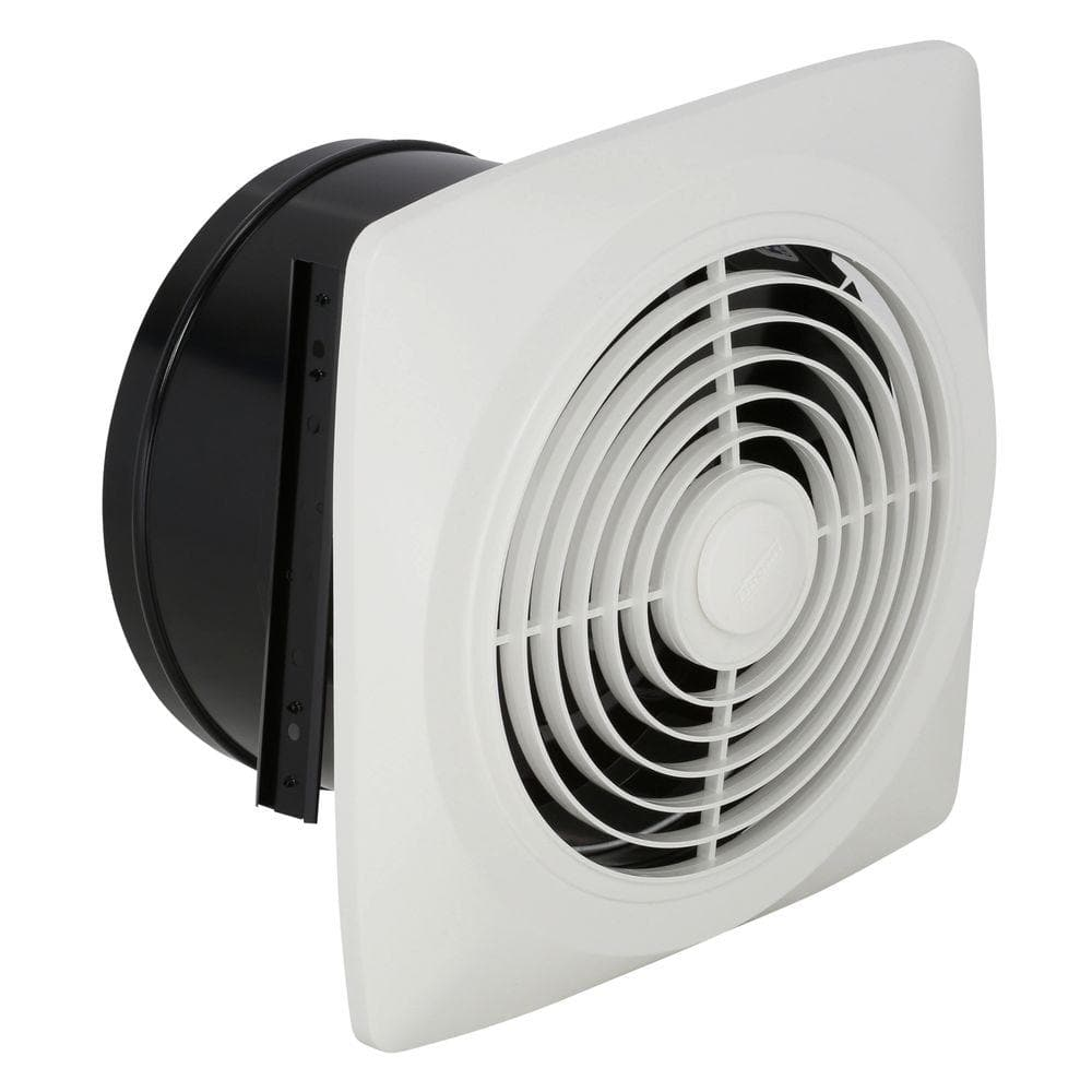 Broan NuTone 20 CFM Ceiling Vertical Discharge Exhaust Fan 20   The Home  Depot