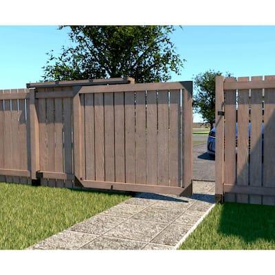 Sliding Fence Kit