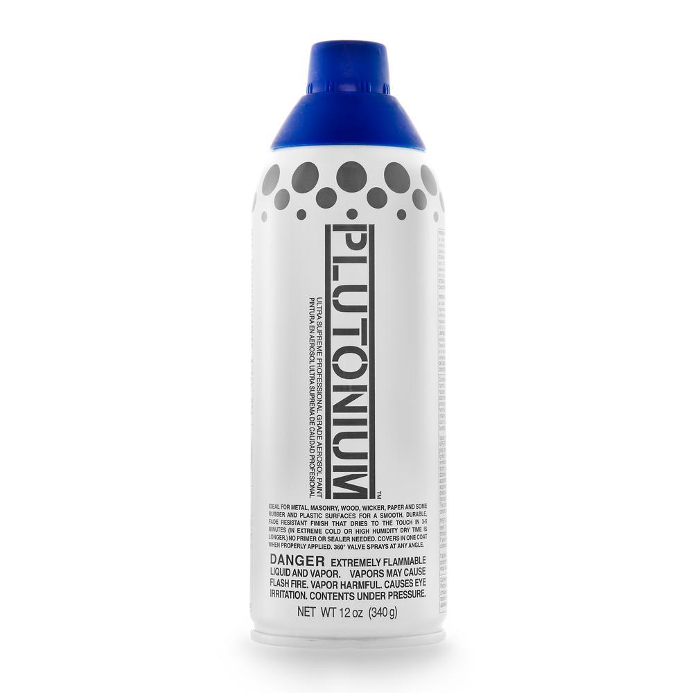 12 oz. Submarine Spray Paint