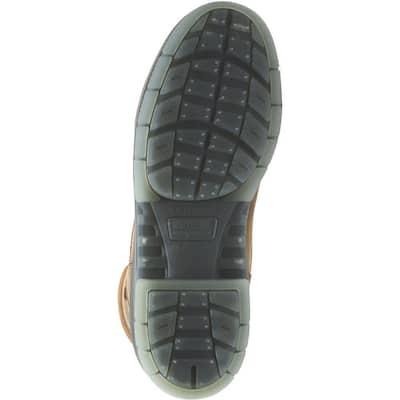 Men's I-90 Durashocks Waterproof 8'' Work Boots - Soft Toe