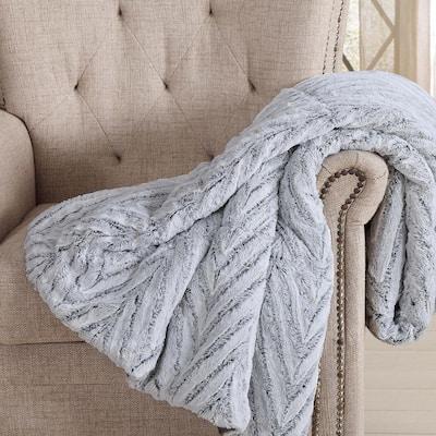 Polyester Throw Blanket