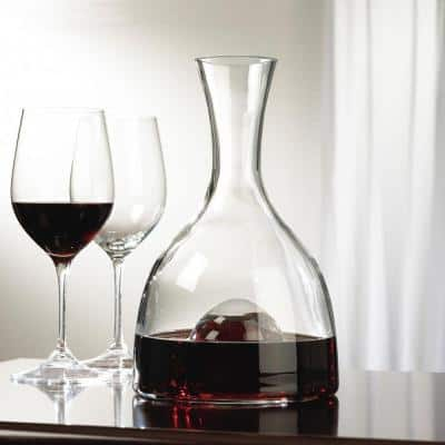 48 oz. Visual Wine Decanter