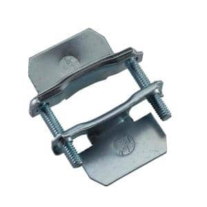 3/4 in. to 1 in. Non-Metallic (NM) 2-Piece Clamp Connectors (5-Pack)