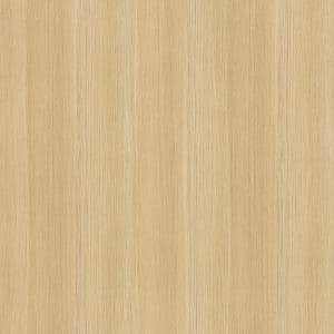 4 ft. x 8 ft. Laminate Sheet in Raw Chestnut with Premium SoftGrain Finish