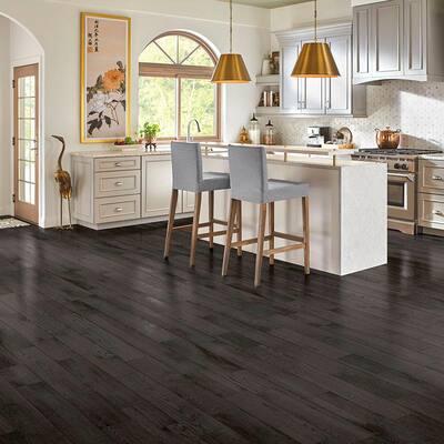 Ash Engineered Hardwood