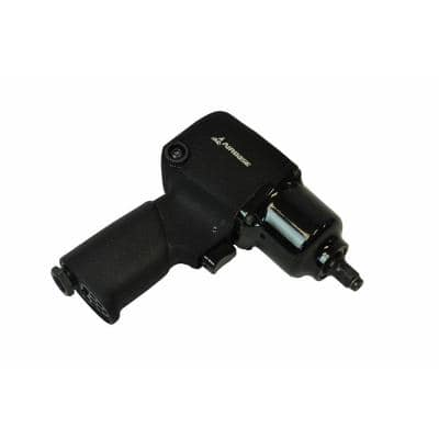 3/8 in. Drive Industrial Duty Composite Impact Wrench with 430 ft./lbs. Max Torque