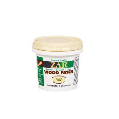 309 0.5 pt. Neutral Wood Patch
