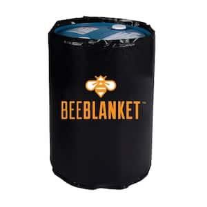 Insulated 55-Gal. Drum Heater - Barrel Heater - Honey Warming Bee Blanket, Fixed Temp 100°F