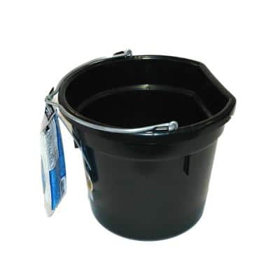 Airstone Housing Bucket with Rope