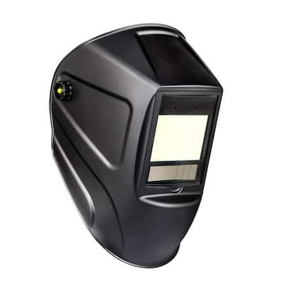 PRO Black Matte ADF Welding Helmet