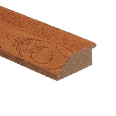 Marsh/Woodale Caramel 3/4 in. Thick x 1-3/4 in. Wide x 94 in. Length Wood Multi-Purpose Reducer Molding