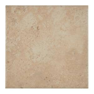 Stratford Place Alabaster Sands 6 in. x 6 in. Ceramic Bullnose Wall Tile (0.25 sq. ft. / piece)