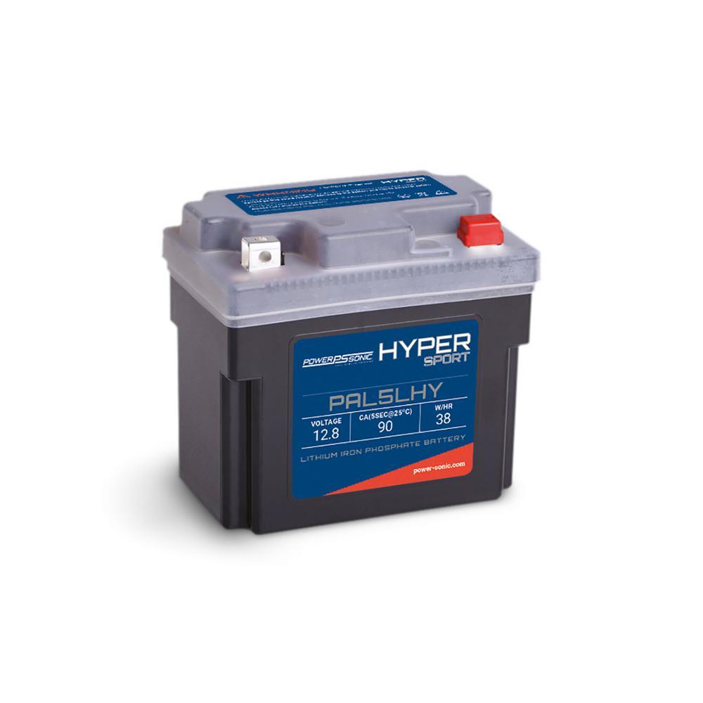 Lithium PowerSport Battery