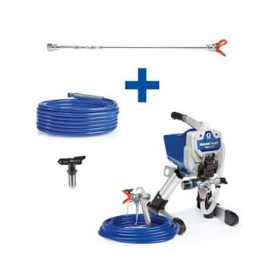 Magnum ProX17 Stand Airless Paint Sprayer with 20 in. Extension, 50 ft. Hose and TRU311 Tip