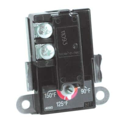 Lower Thermostat Therm-O-Disc